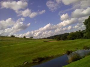 Ook nu nog liggen de mooiste golfbanen ter wereld in het Verenigd Koningrijk