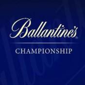 Ballantines Championship