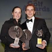 Christel Boeljon en Joost Luiten waren in 2011 wederom de beste!