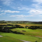 Cruden Bay Links Course