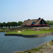 De Stippelberg Hole 9 Executive Course