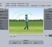 Digitale golfcoach helpt swing verbeteren