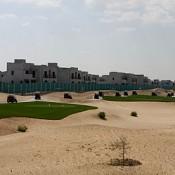 Ernie Els golfbaan Dubai