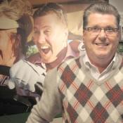 Ger Wagemakers, de man die golfspullen in Nederland betaalbaar maakte.