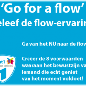 Go for a flow