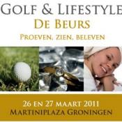 Golf & Lifestyle de Beurs groningen 26 27 maart 2011