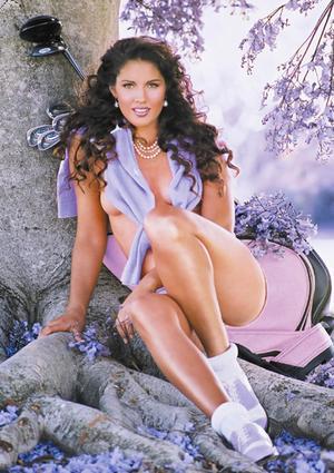 Nikki Garrett, moois uit Australië......