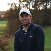 Golfer Floris de vries maakt aanstaande donderdag zijn debuut als pro op de European Tour