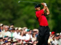 Golfvivant-Tiger-Woods-in-actie-tijdens-Players-Championship-2010
