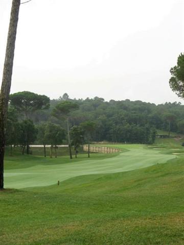 Hola 4 van de PGA de Catalunya Stadium Course (Small)