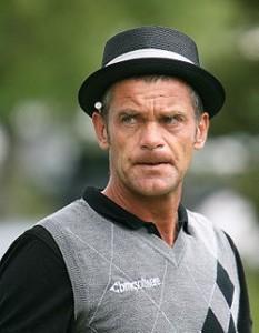Jesper Parnevik moet wellicht stoppen met golfen