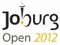 Joburg Open 2012