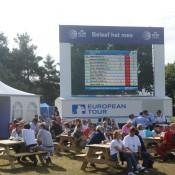 Ook in 2012 wordt het KLM Open in Helversum gespeeld.
