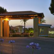 Martinhal Quinta_Entrance