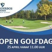 Open golfdag Naarderbos