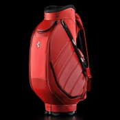 Puma Golf Ferrari golf collection golftas