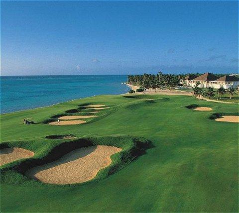 Punta Cana, een waar golfparadijs!