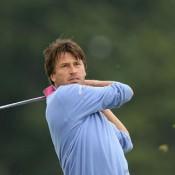Robert-Jan Derksen eindigt in het Nordea Masters op een verdienstelijke gedeelde 29e plaats (foto: Golfsupport)