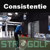 STR8GOLF - Consistentie