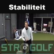 STR8GOLF - Stabiliteit