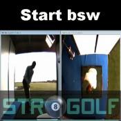 STR8GOLF Start bsw vivant