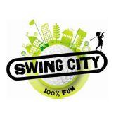Swing City logo