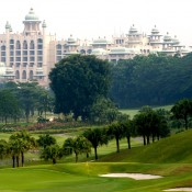 The Mines Golfclub in Kualalumpur