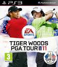 Tiger Woods 11 ea sports golfen op de computer, playstation, levensecht