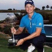 Tom Lewis wint de Portugal Masters