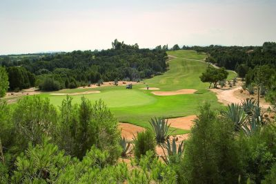 Citrus Golf, Hammamet, Tunisia