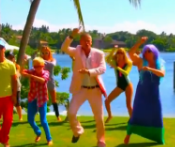 gangnam-golf