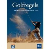 golfregels-regelboekje