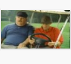 golfvideo-vliegende-golfbuggy